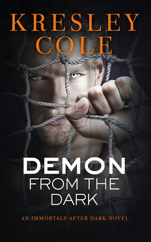Review: 'Demon from the Dark' by Kresley Cole