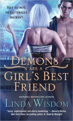 Review: 'Demons are a Girl's Best Friend' by Linda Wisdom