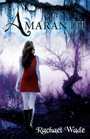 Review: 'Amaranth' by Rachael Wade