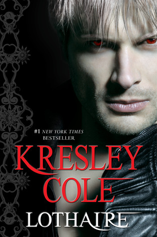 Review: 'Lothaire' by Kresley Cole