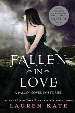 Review – 'Fallen In Love' by Lauren Kate