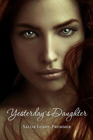 Review – 'Yesterday's Daughter' by Sallie Lundy-Frommer