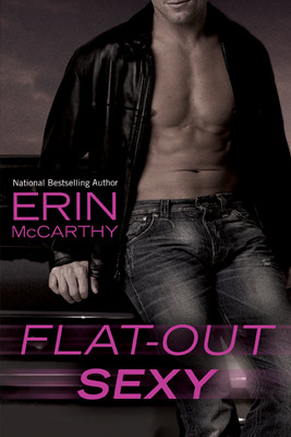 Review – 'Flat-Out Sexy' by Erin McCarthy