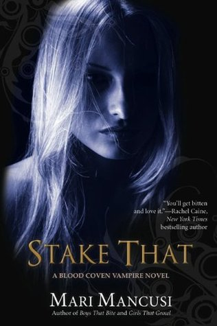 Review: 'Stake That' by Mari Mancusi