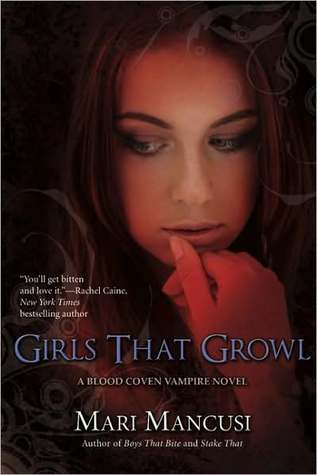 Review: 'Girls That Growl' by Mari Mancusi