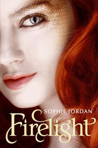 Review: 'Firelight' by Sophie Jordan