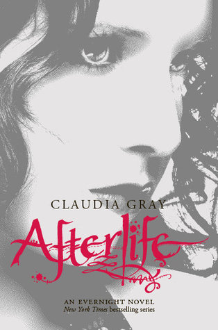 Review: 'Afterlife' by Claudia Gray
