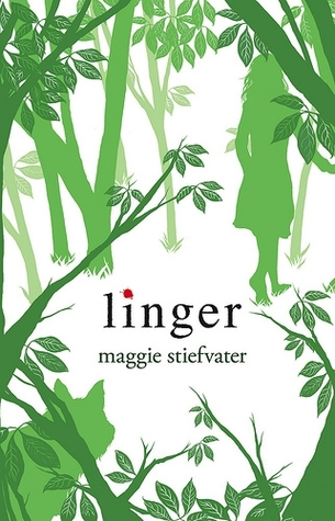 Review: 'Linger' by Maggie Stiefvater