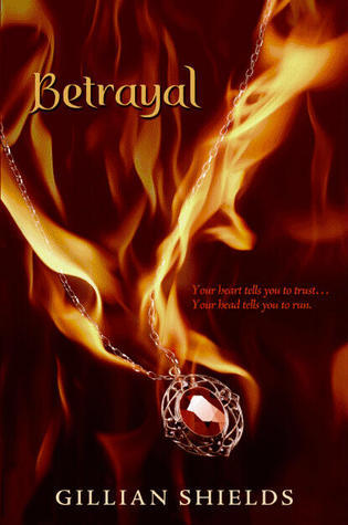 Review – 'Betrayal' by Gillian Shields