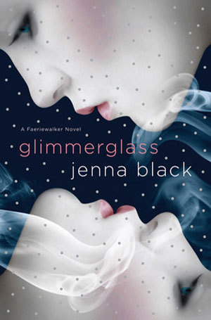 Review: 'Glimmerglass' by Jenna Black