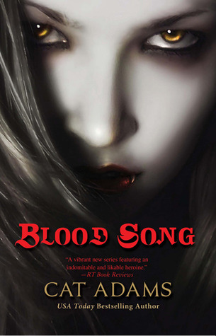Review: 'Blood Song' by Cat Adams