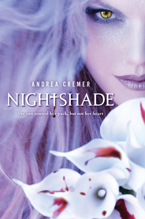 Review – 'NightShade' by Andrea Cremer