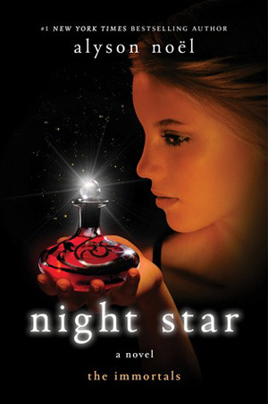Review – Night Star by Alyson Noel