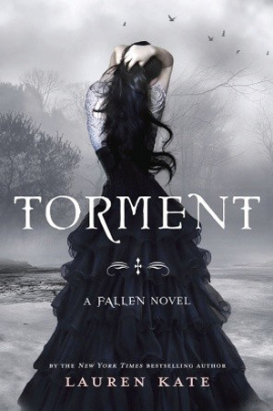 Review: 'Torment' by Lauren Kate