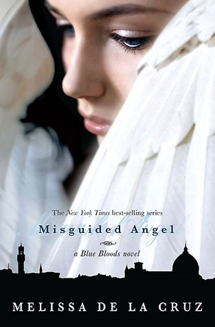 Review – 'Misguided Angel' by Melissa de la Cruz