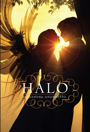 Review: 'Halo' by Alexandra Adornetto