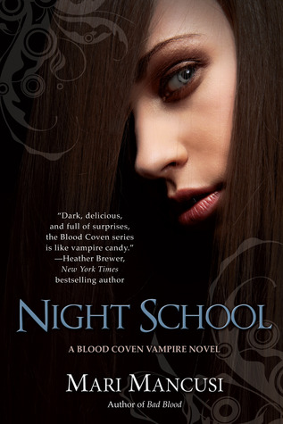 Review: 'Night School' by Mari Mancusi