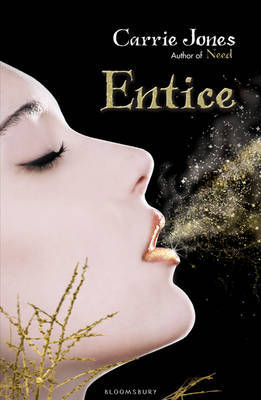 Review: 'Entice' by Carrie Jones