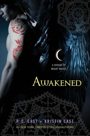 Review – 'Awakened' by PC Cast & Kristin Cast