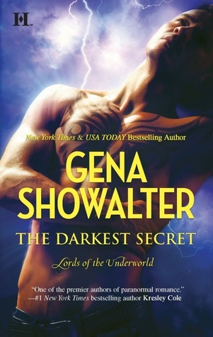 Review – 'The Darkest Secret' by Gena Showalter