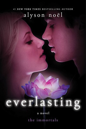 Review: 'Everlasting' by Alyson Noel