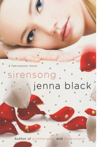 Review: 'Sirensong' by Jenna Black
