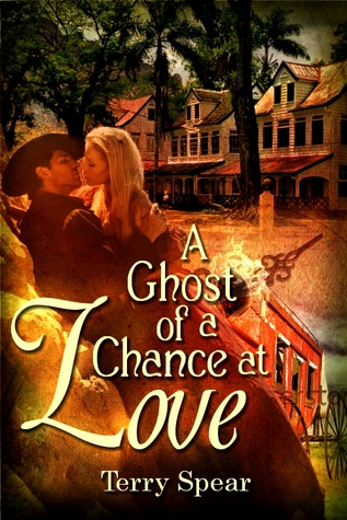 Review: 'A Ghost of a Chance at Love' by Terry Spear
