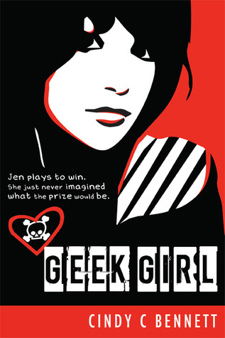 Review – 'Geek Girl' by Cindy C. Bennett