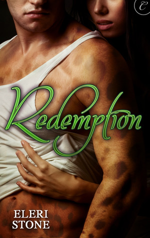 Review: 'Redemption' by Eleri Stone