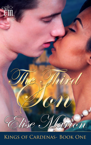 Review – 'The Third Son' by Elise Marion