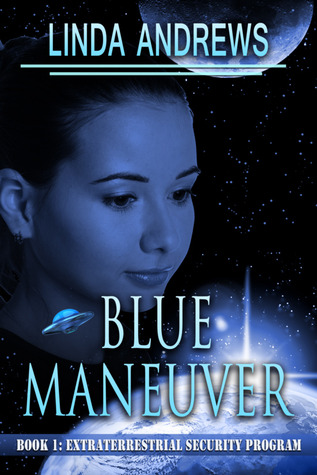 Review: 'Blue Maneuver' by Linda Andrews