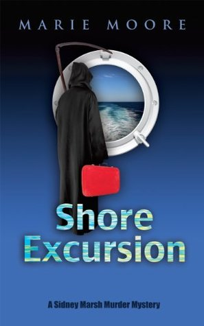 Review: 'Shore Excursion' by Marie Moore