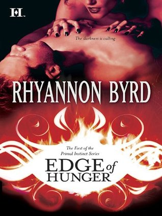 Review – 'Edge of Hunger' by Rhyannon Byrd