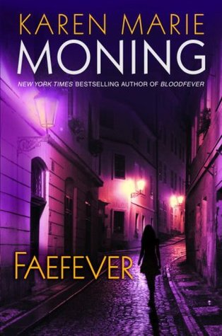 Review – 'Faefever' by Karen Marie Moning