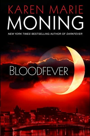 Review: 'Bloodfever' by Karen Marie Moning