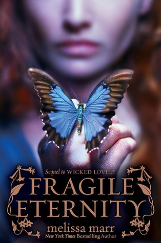 Review: 'Fragile Eternity' by Melissa Marr