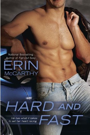 Review – 'Hard and Fast' by Erin McCarthy