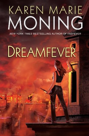 Review – 'Dreamfever' by Karen Marie Moning