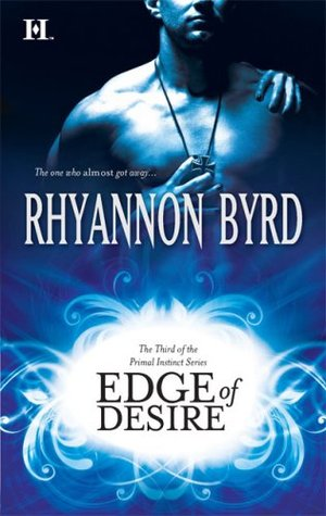 Review: 'Edge of Desire' by Rhyannon Byrd