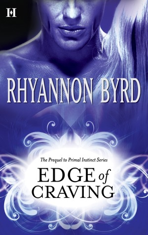 Review: 'Edge of Craving' by Rhyannon Byrd