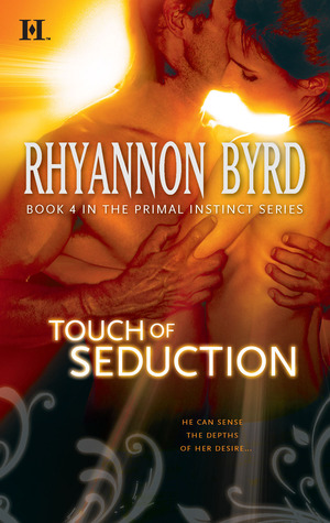 Review – 'Touch of Seduction' by Rhyannon Byrd