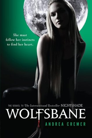 Review – 'Wolfsbane' by Andrea Cremer