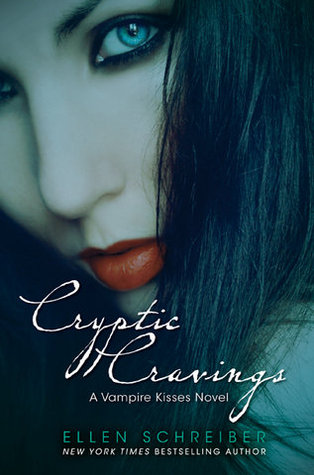 Review: 'Cryptic Cravings' by Ellen Schreiber