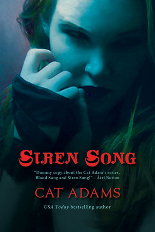 Review – 'Siren Song' by Cat Adams