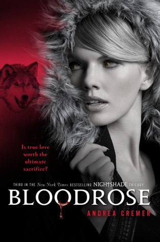 Review – 'Bloodrose' by Andrea Cremer
