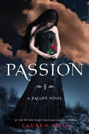 Review – 'Passion' by Lauren Kate