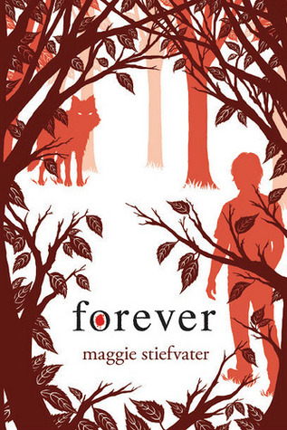 Review – 'Forever' by Maggie Stiefvater