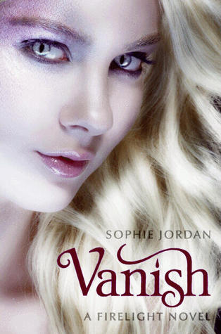Review: 'Vanish' by Sophie Jordan