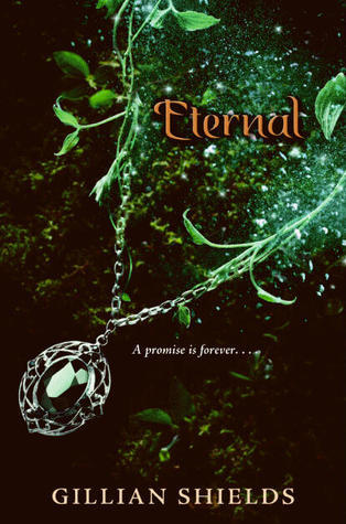 Review: 'Eternal' by Gillian Shields