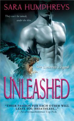 Review: 'Unleashed' by Sara Humphreys